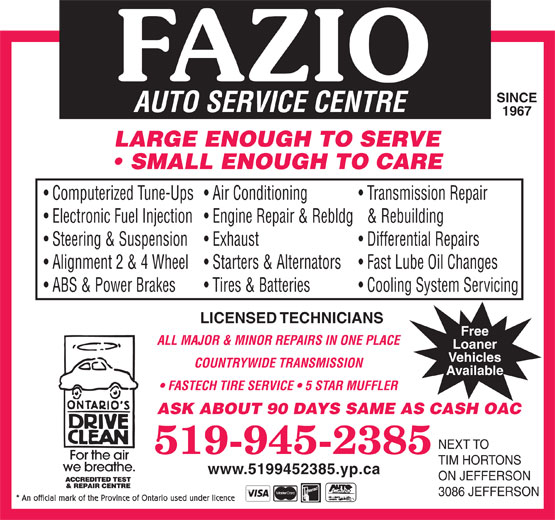 Home < The Auto Repair Services Service Description Air Conditioning Services. Your vehicle's air conditioning (A/C) system pressurizes Freon to create a gas that