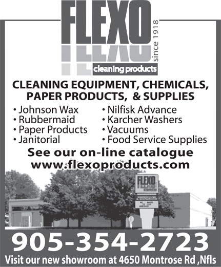 Ads Flexo Products Limited