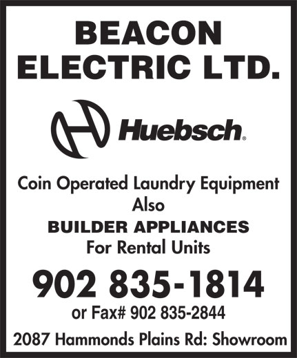 Beacon Electric Ltd Halifax Ns 2087 Hammonds Plains