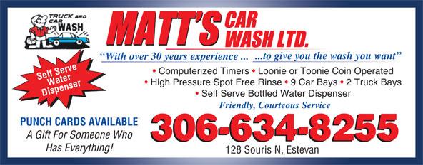 Coin Self Serve Car Wash Ottawa
