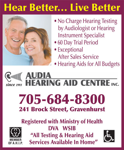 main free services hearing aids trial