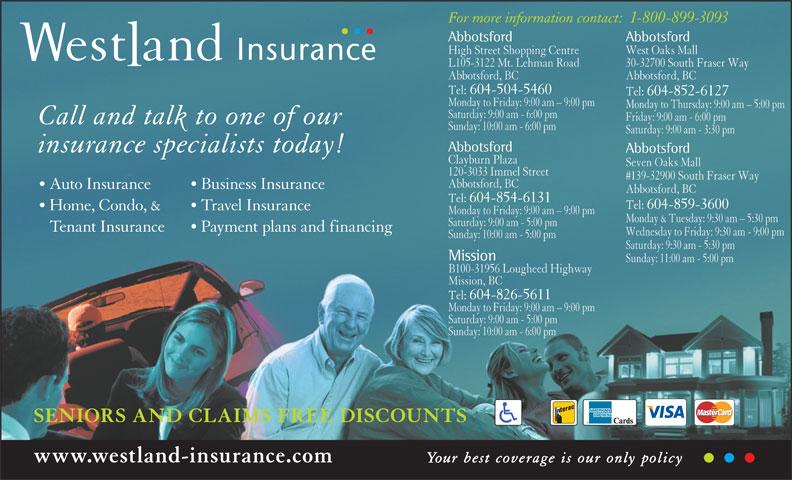 Car Insurance Coquitlam Centre