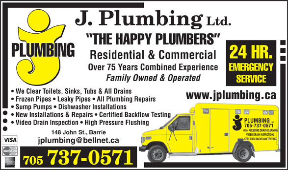 how to become a certified plumber in ontario