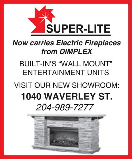 Ads Super-Lite Lighting Limited