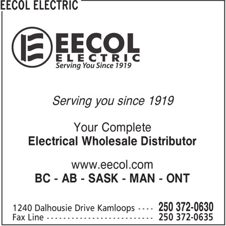 Ads Eecol Electric