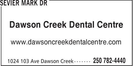 Ads Dr Mark Sevier
