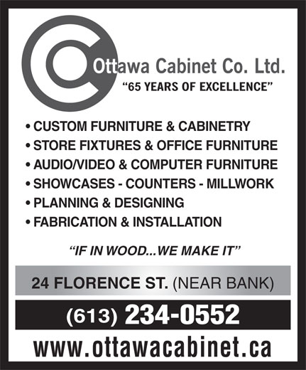 Starting a cabinet business - Woodweb