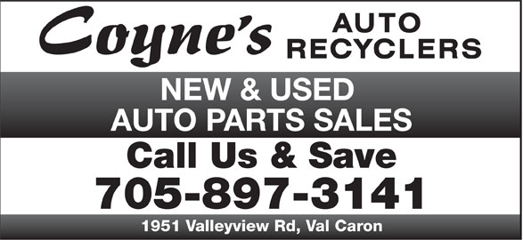 Auto parts recyclers near me 11