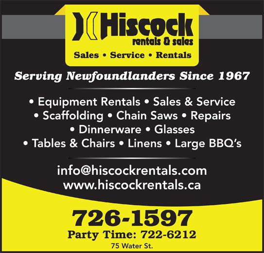 Apartment Rental Help: Hiscock Rentals & Sales