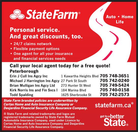 State Farm - Display Ad -