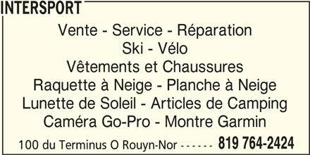 Lunette de ski go sport