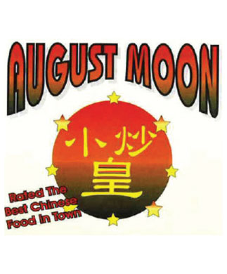 August Moon (403-255-7793) - Display Ad