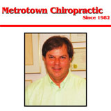 logo Metrotown Chiropractic